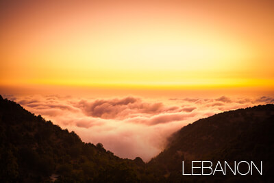 lebanon photography